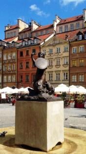 Sirenetta di Varsavia
