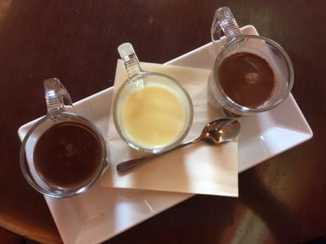 La cioccolatiera Wedel, da visitare a Varsavia